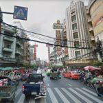 チャイナタウン(China Town)