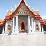 ワット・ベンチャマボピット(Wat Benchamabophit)