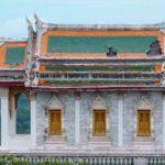 プラナコーンキリ国立歴史公園(Phra Nakhon Khiri (Khao Wang))