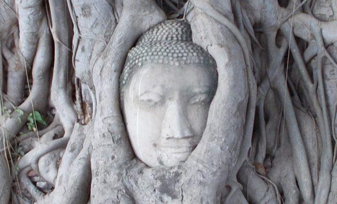 ワット・マハタート(Wat Mahathat)