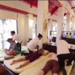 ワット・ポー・マッサージ・サービスセンター(Wat Po Massage Service Center)
