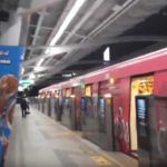 アソーク駅(Asoke Station)