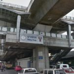 バーンチャーク駅(Bang Chak Station)