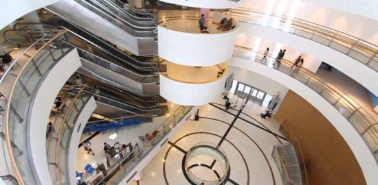 バンコク・アート&カルチャー・センター(Bangkok Art and Culture Centre)