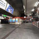 パヤータイ駅(Phaya Thai Station)