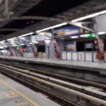 スラサック駅(Surasak Station)