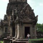 ピマーイ歴史公園(Phimai Historical Park)