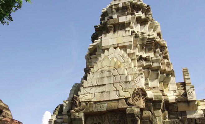 パノムワン遺跡(Phanom Wan)