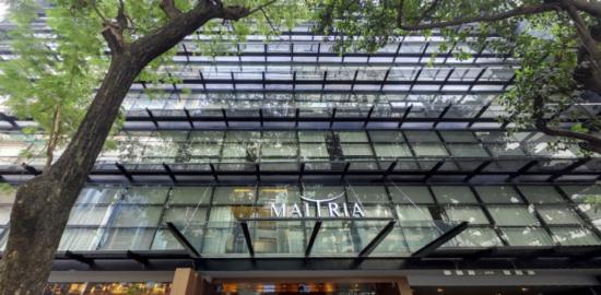 マイトリア ホテル スクンビット 18 バンコク ア チャトリウム コレクション(Maitria Hotel Sukhumvit 18 Bangkok- A Chatrium Collection)