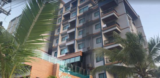 アンダマン ブリーズ リゾート(Andaman Breeze Resort)