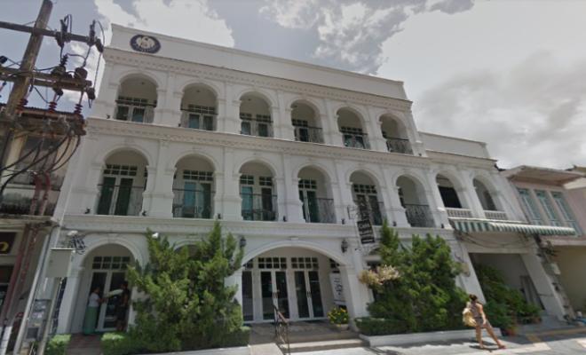 カサ ブランカ ブティック ホテル プーケット(Casa Blanca Boutique Hotel Phuket)