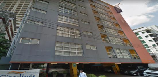シタディン バンコク スクンビット 16 ホテル(Citadines Sukhumvit 16 Bangkok)