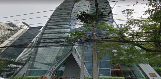 オークラ プレステージバンコク(The Okura Prestige Bangkok)