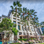 サイアム ケンピンスキー ホテル バンコク(Siam Kempinski Hotel Bangkok)