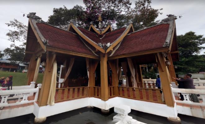 ワット・ナーム・フー(Wat Nam Hoo)