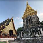 ワット・チェン・マン(Wat Chiang Man)