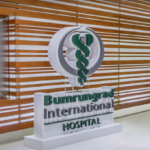 バムルンラード病院(Bumrungrad International Hospital)