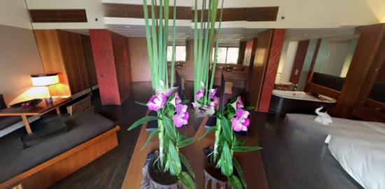 アナンタラ チェンマイ リゾート(Anantara Chiang Mai Resort)