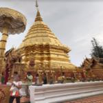 ワット・プラタート・ドイ・ステープ(Wat Phra That Doi Suthep)