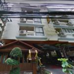 トゥルー サイアム パヤタイ ホテル(True Siam Phayathai Hotel)