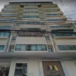 ホテル マーメイド バンコク(Hotel Mermaid Bangkok)
