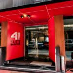 41 スイート バンコク ホテル(41 Suite Bangkok Hotel)