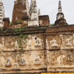 ワット・ジェット・ヨード(Wat Ched Yod)