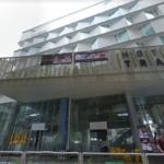 ホテル トランズ(Hotel Tranz)