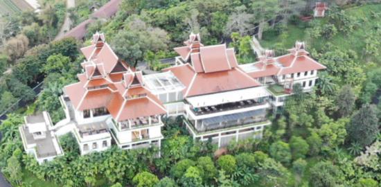 パンウィマン チェンマイ スパ リゾート(Panviman Spa Resort)