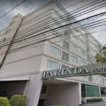パリンダ ホテル(PARINDA HOTEL)