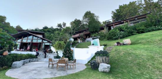 チャントラ キリ シャレー チェンマイ(Chantra Khiri Chalet Chiang Mai)
