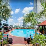 センター ポイント シーロム リバー ビュー ホテル(Centre Point Silom River View)