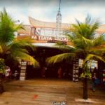 パタヤ水上マーケット(Pattaya Floating Market)