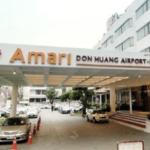 アマリ ドン ムアン エアポート バンコク ホテル(Amari Don Muang Airport Bangkok Hotel)