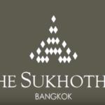 ザ スコータイ バンコク(The Sukhothai Bangkok)