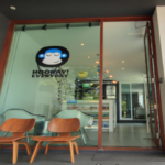 ブルー モンキー ベッド&ブレックファースト プーケット(Blu Monkey Bed &Breakfast Phuket)