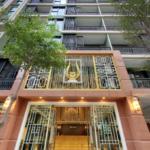 ホープ ランド ホテル&レジデンス スクンビット 8(Hope Land Hotel &Residence Sukhumvit 8)