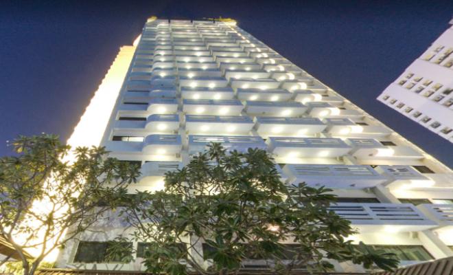 センター ポイント プラトゥーナム ホテル(Centre Point Hotel Pratunam)