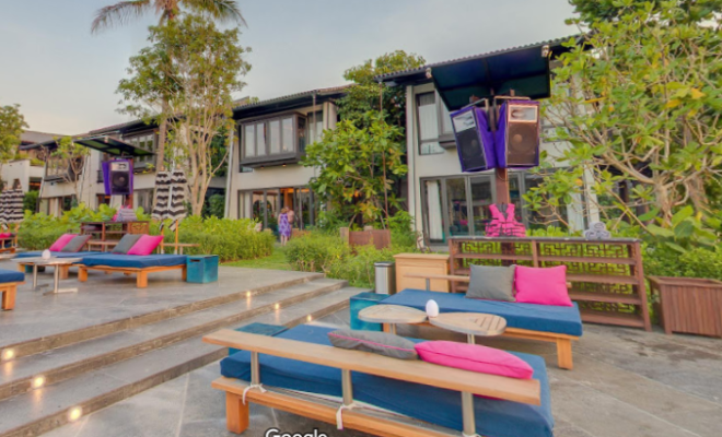 ババ ビーチ クラブ プーケット ラグジュアリー プール ヴィラ ホテル バイ スリパンワ(Baba Beach Club Phuket Luxury Pool Villa Hotel by Sri Panwa)