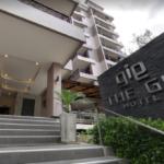 ザ ギグ ホテル(The Gig Hotel)