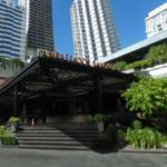 アンバサダー ホテル バンコク(Ambassador Hotel Bangkok)