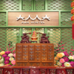 AMA ホステル バンコク(AMA Hostel Bangkok)
