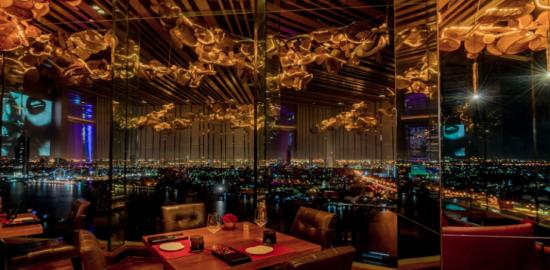 アヴァニ リバーサイド バンコク ホテル(AVANI Riverside Bangkok Hotel)