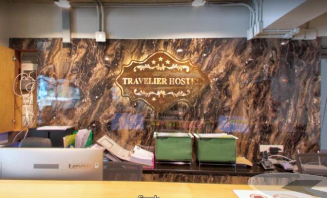 トラベリアー ホステル(Travelier Hostel Bangkok)