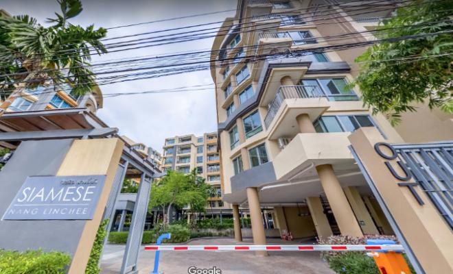 ローカルズ バンコク チャオプラヤ リバーサイド ナンリンチー(Locals Bangkok Chao Phraya Riverside Nang Linchee)