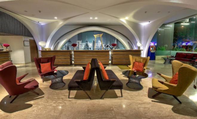ダブルツリー バイ ヒルトン スクンビット バンコク (DoubleTree by Hilton Sukhumvit Bangkok)