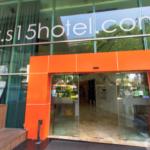 S15 スクンビット ホテル(S15 Sukhumvit Hotel)