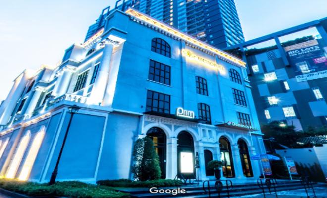 メトロポール バンコク(Metropole Bangkok)
