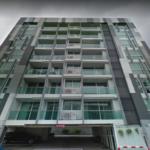 ユナイテッド レジデンス エカマイ バンコク(United Residence Ekamai Bangkok)