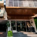 アスペン スイーツ ホテル スクンビット 2 バイ コンパス ホスピタリティ(Aspen Suites Hotel Sukhumvit 2 Bangkok by Compass Hospitality)